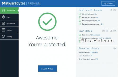 Malwarebytes Premium 4.3.0.98 Crack + Key Full Version 2020