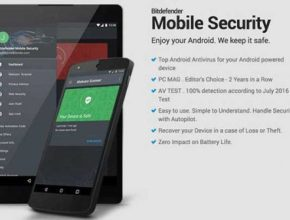 Bitdefender Mobile Security 3.3.112.1502 Crack & Keygen Download