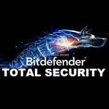 Bitdefender Total Security 2020 25.0.02.14 Crack for Mac Download