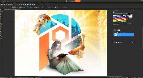 Corel PaintShop Pro 2021 23.0.0.143 Crack Full Serial Version Latest