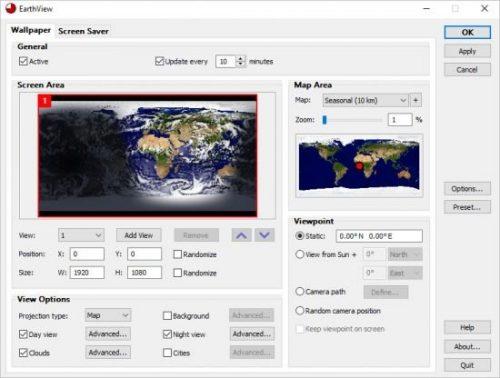 EarthView 6.9.0 Crack + Serial Keygen 2021 Free Download [Latest]