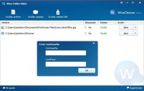 Wise Folder Hider 4.3.6 Crack + Serial Keygen 2020 [Latest]