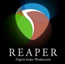 REAPER 6.20 Crack & License Key Free 2021 [MacOs]