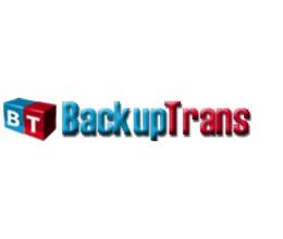 BackupTrans 3.6.11.78 Crack + Serial Key 2021 Free for [Mac]