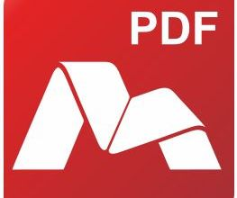 Master PDF Editor 5.7.31 Crack & Key Full Version [Portable]