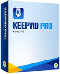 KeepVid Pro 7.4 Crack Lifetime Serial Key.