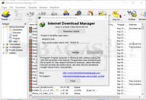 Download Internet Download Manager 6.32 Build 7