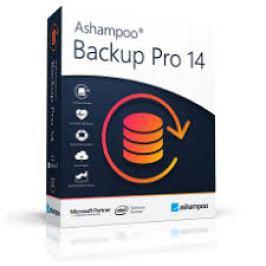 Ashampoo Backup Pro 14 Crack