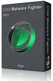 IObit Malware Fighter Pro 7.2.0.5746 Crack