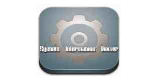System Information Viewer (SIV) 5.53 Free Download For Windows