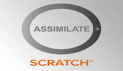Assimilate Scratch 9.3 Build 1051 Free Download For Windows