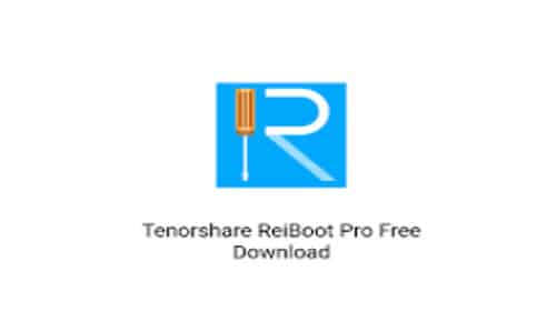 Tenorshare ReiBoot iOS Pro 7.3.6.1 Free Download For Windows