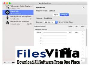 Soundflower 2.0b2 for Mac Download