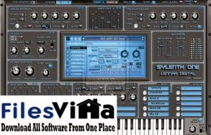 Sylenth1 for Mac Free Download
