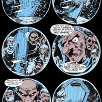 [Página] Sandman #1 - O Sono dos Justos !