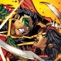 [Especial] Jovens Titãs Rebirth: Damian Sabe o Que é Melhor!