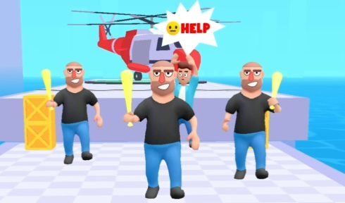Is Hit Master 3D Really A Hit Master, Android & iOS Download Links