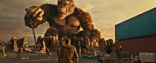 Godzilla vs Kong Movie Trailer is Exciting and Amazing
