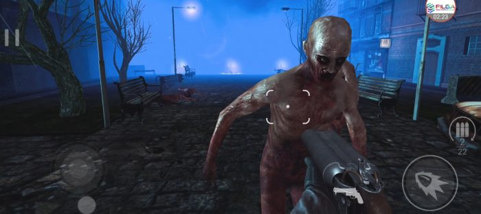 Zombeast Game Download