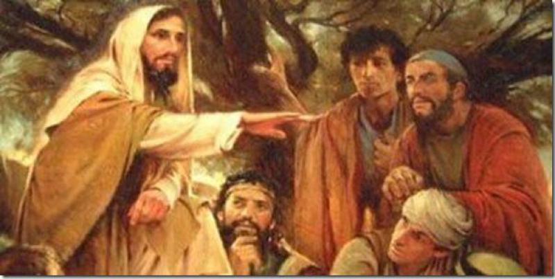 o segundo milagre de jesus
