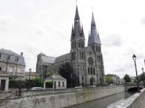 CHALONS: Notre-Dame-en-Vaux