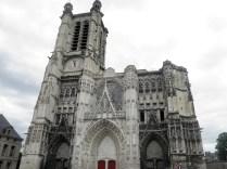 Katedra w Troyes