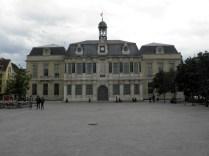 Ratusz w Troyes