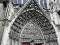 Portal transeptu pd.