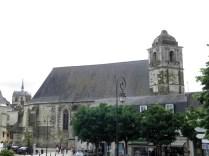 AMBOISE: Saint-Florentin