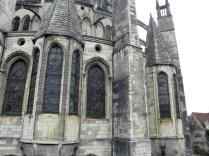 Fragment prezbiterium