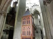 Zach. część kościoła