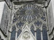 Rozeta fasady zachodniej