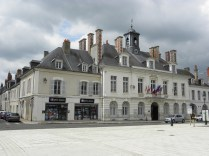 Ratusz w Chateaudun