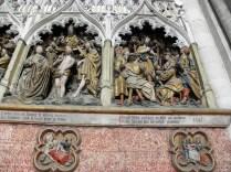 ŻYWOT ŚW. JANA CHRZCICIELA - CHRZEST JEZUSA