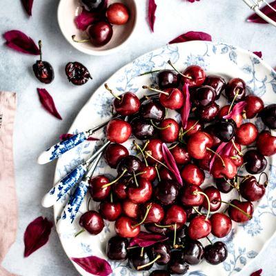 Cherry, Cherry… Superfood