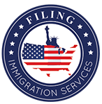 Filing Immigration Services By Saidou | Designed By Andrea Studios