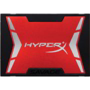 Kingston SSD HyperX SAVAGE