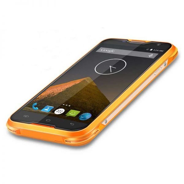 Blackview BV5000 - Laranja