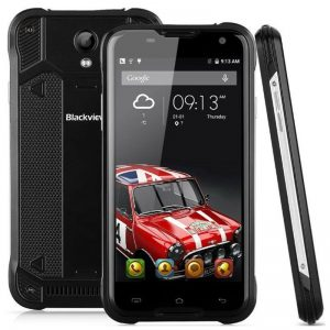 Blackview BV5000 - Preto