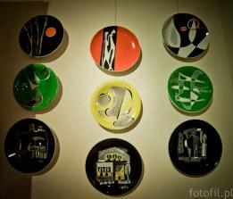 Polski New Look - Wystawa w Muzeum Narodowym - Zdjęcia: Filip Głuch - www.fotofil.pl 2012