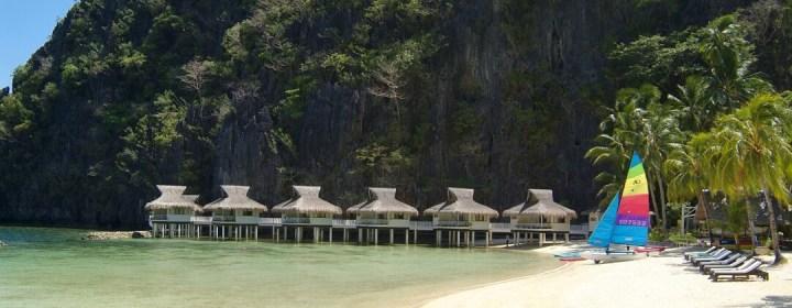 Miniloc Island Resort – El Nido