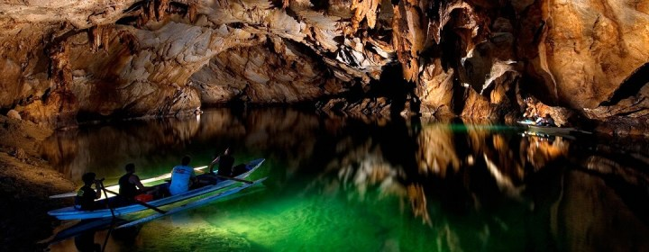 Underground River