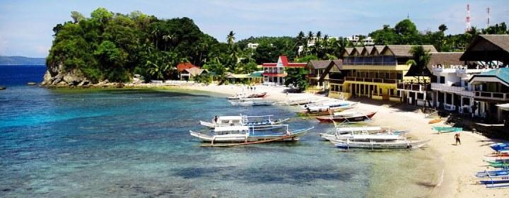 Strand Big La Laguna