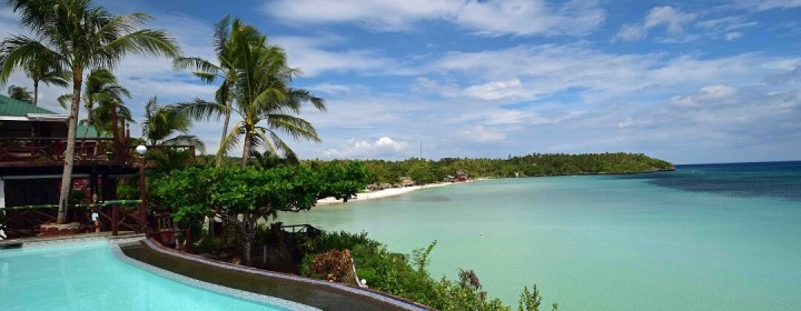 Camotes Islands – Provincie Cebu