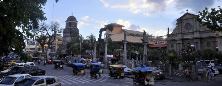 Dumaguete Belfry & Cathedral Church