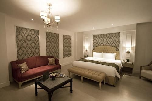 Executive Suite Hotel L01 - Legazpi, Albay, Luzon, Filipijnen