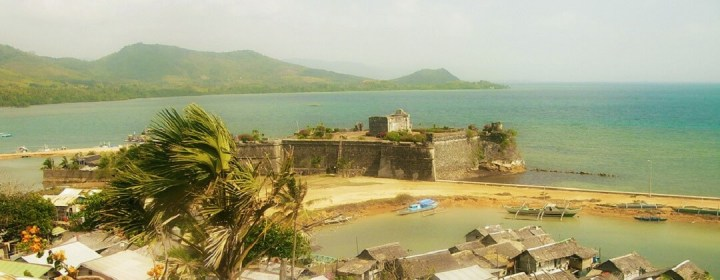 Fort Isabel – Taytay Town