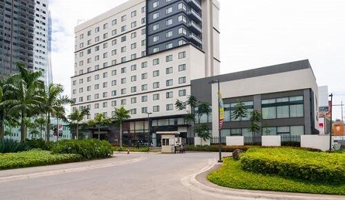 Hotel L01 - Davao, Mindanao, Filipijnen