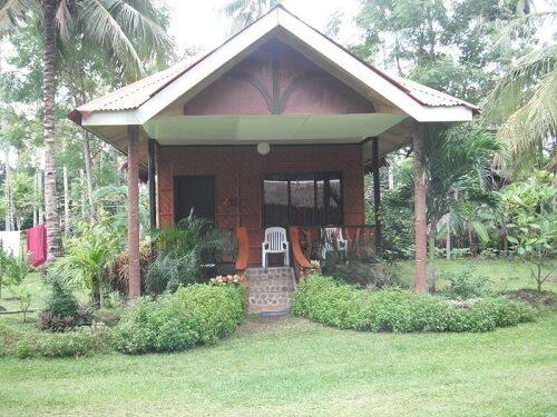 Island Cottage Resort M01 - Camiguin, Mindanao, Filipijnen
