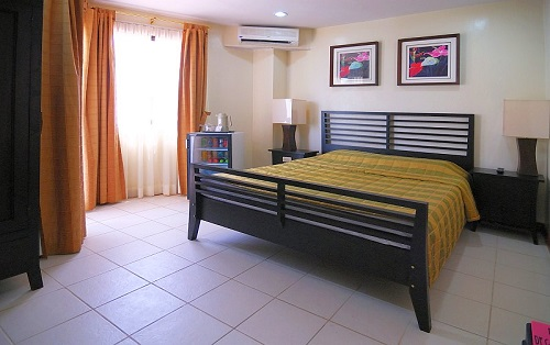 Modern Standard Room Resort M01 - Bohol, Central Visayas, Filipijnen